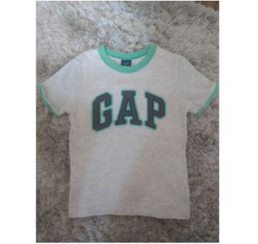 2 camisetas GAP - 3 anos - GAP