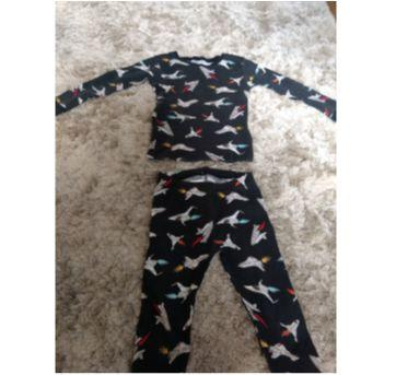 Pijama Carters Space - 4 anos - Carter`s