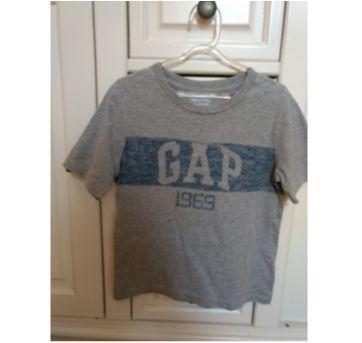 Camiseta GAP 3 anos - 3 anos - GAP