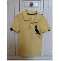 Camiseta polo Ralph Lauren Reserva mini - 2 anos - Reserva mini