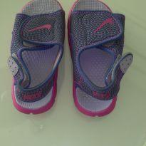 Sandalia Nike Sunray - US 10C