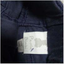 Calça social - 6 meses - Paola Da Vinci