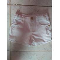 Shorts Lilica Ripilica - 2 anos - Lilica Ripilica