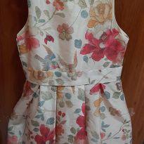 Vestido festa Petit cherie - 6 anos - Petit Cherie