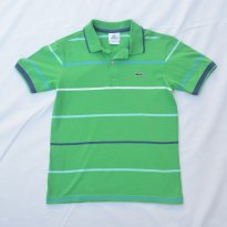 Camisa Polo Lacoste - 10 anos - Lacoste