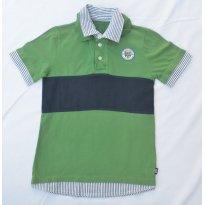 Camisa Polo GAP - 9 anos - GAP
