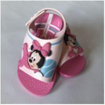 Sandália Ipanema Baby Minnie - 17 - ipanema