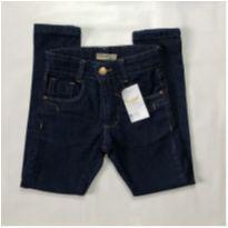 Calça jeans - IV58 - 4 anos - Gilas