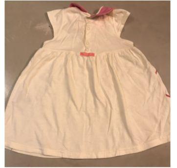 Vestido em malha Lilica - 6 a 9 meses - Lilica Ripilica