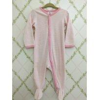 Macacão Plush - 6 a 9 meses - Zara Baby