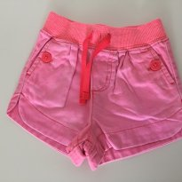 Shorts Carters - 9 meses - Carter`s