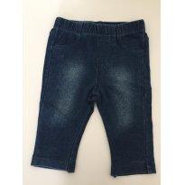 Legging Jeans - 6 meses - Cherokee