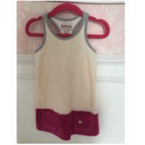 Vestido plush Juicy Couture - 2 anos - Juicy Couture