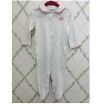Macacão pijama EPK - 1 ano - EPK