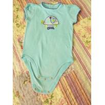 Body bordado - 12 a 18 meses - Jumping Beans