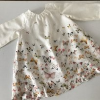 Parka ZARA - 12 a 18 meses - Zara Baby