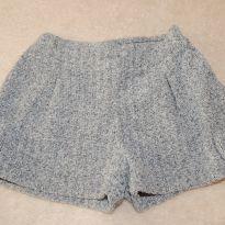 Shorts lã - 6 anos - KiKA