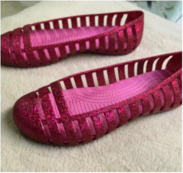 Crocs Adriana flat - 32 - Crocs