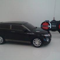 Carro de controle remoto - Sem faixa etaria - Estrela