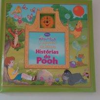 Histórias do Pooh - 3 minutos de leitura - Sem faixa etaria - Não informada