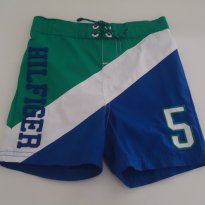 Shorts Tommy Hilfiger - 2 anos - 2 anos - Tommy Hilfiger