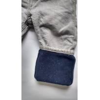 Calça jeans cinza OshKosh Importada - 18 meses - Oshkosh B´gosh e Ampelman