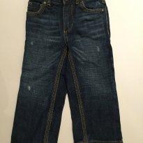 Calça Jeans - Tommy Hilfiger - 18 meses - NOVA - 12 a 18 meses - Tommy Hilfiger