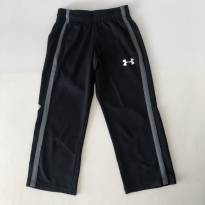 Calça Esportiva - Urder Armour - Tam P - 5 anos - Under Armour