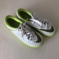Chuteira Futsal Infantil Nike Hypervenom Phantom 3 - Tam 30 - 30 - Nike