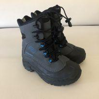 Bota Infantil para Neve - marca Columbia - WaterProof - Tam 31 (1Y) - 31 - Columbia