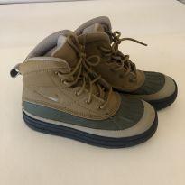 Bota Infantil - marca Nike - Tam 31 (1Y) - 31 - Nike