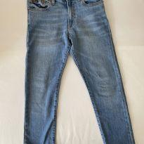 Calça Jeans - Polo Ralph Lauren - Tam 10 - 8 anos - Ralph Lauren