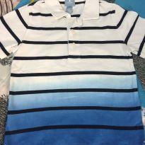 Camisa Polo - Gap Kids Original - 3 anos - Baby Gap