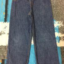 Calça Carters super confortável - tamanho 4 - 4 anos - H&M, Carters e C&A