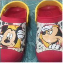 Crocs Mickey Original - 31 - Crocs