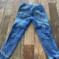 Calça jeans - 5 anos - Tommy Hilfiger