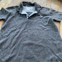 Blusa polo - 6 anos - Reserva mini
