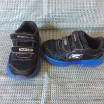 Tênis super confortavel - 24 - Skechers