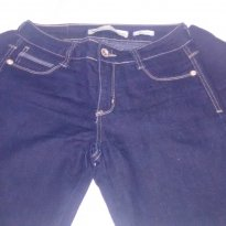 Calça jeans hering - 9 anos - Hering