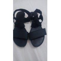 Sandália fashion - 36 - Akazzo