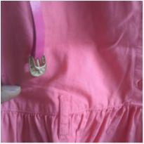 Vestido gracioso - 8 anos - Palomino