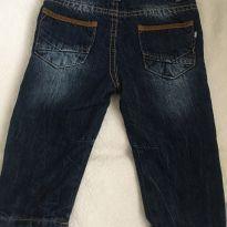Calça Jeans Teddy boom - 12 a 18 meses - Teddy Boom