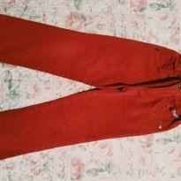 Calça jeans Tigor