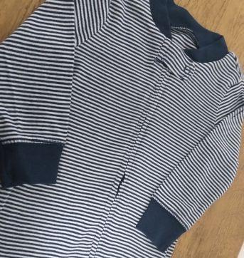 Macacão Carters ziper 6M lindo - 6 meses - Carter`s e carter`s, baby gap, zara