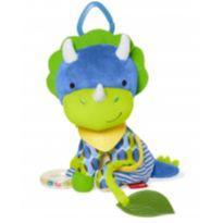 Pelucia Skip Hop activity toy modelo Dinossauro -  - Carter`s e Skip Hop