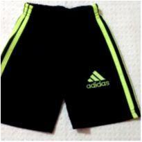 Bermuda Adidas replica - 3 anos - Adidas
