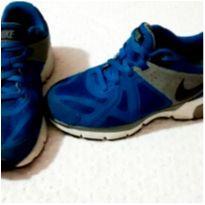 Tenis Nike azul original - 34 - Nike