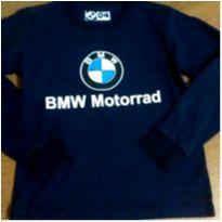 Manga longa estilosa da BMW - 4 anos - Motor sporis adventure