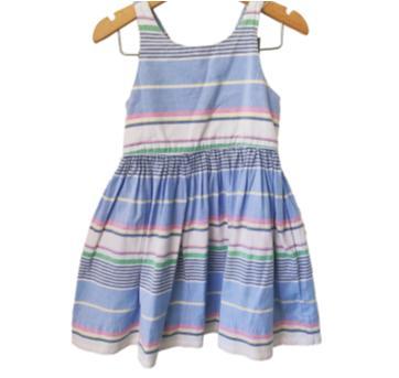 vestido ralph lauren - 3 anos - Ralph Lauren