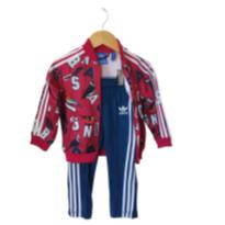 conjunto Adidas - 12 a 18 meses - Adidas